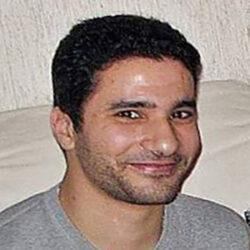 Tarek Aaraichi